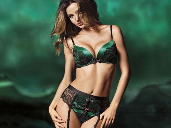 Miranda Kerr- Victorias Secret