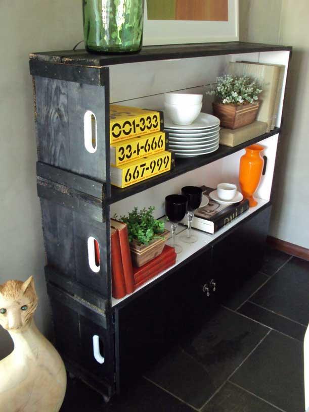 Ideas prácticas para el hogar