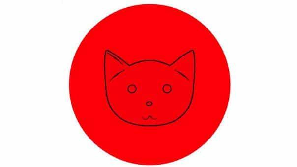 Cuántas imagenes ves en el punto rojo